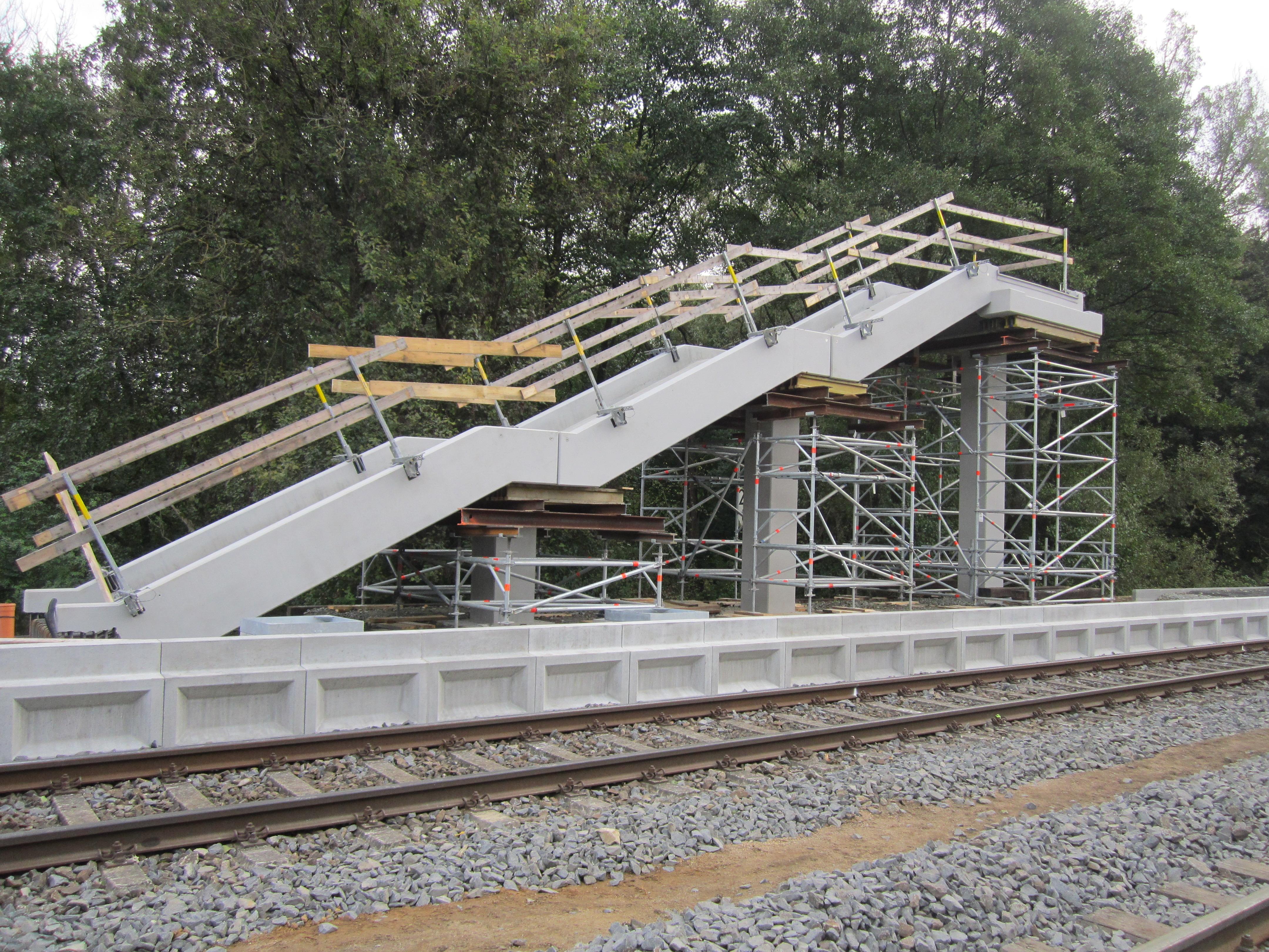 Projektbild 3, Bahnhof | Reuth