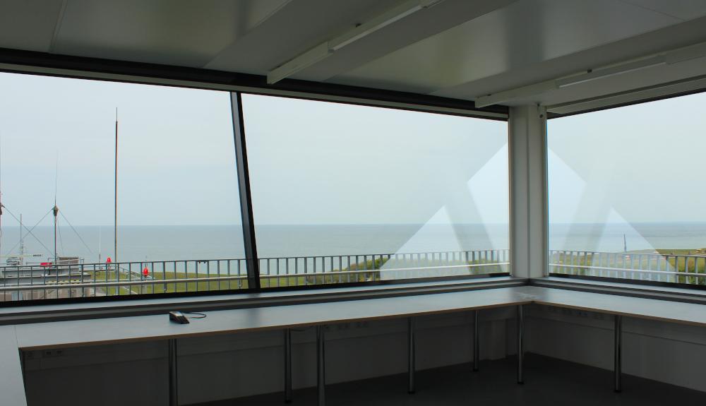 Projektbild 11, Kontrollturm  |  TrÜbPl Todendorf