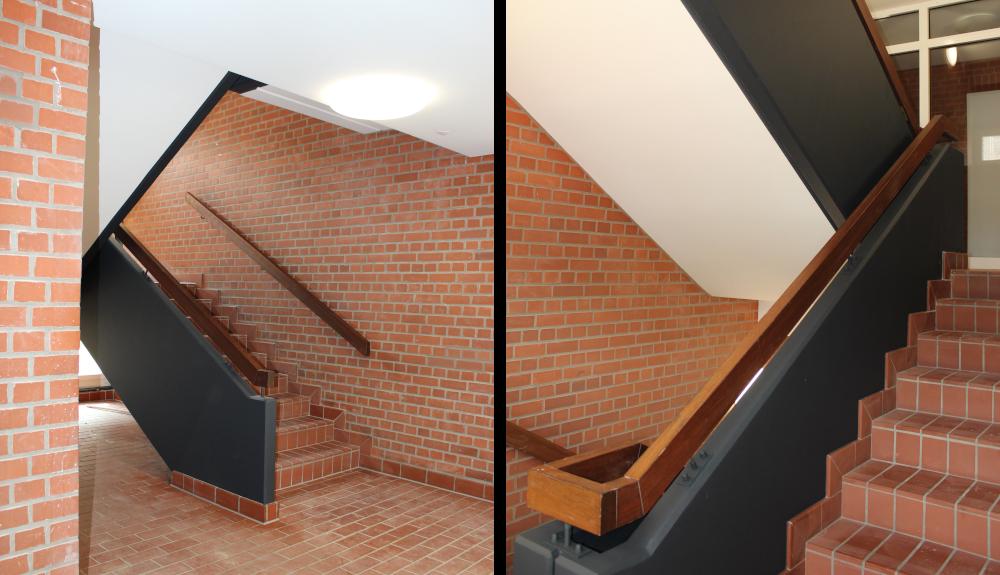 Projektbild 3, Unterkunftsgebäude 18 + 19 | Todendorf