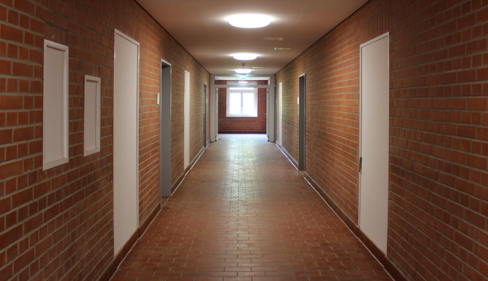 Projektbild 2, Unterkunftsgebäude 18 + 19 | Todendorf