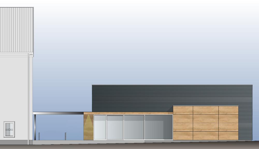 Projektbild 8, Heinrich-Schütz-Schule  |  Rostock