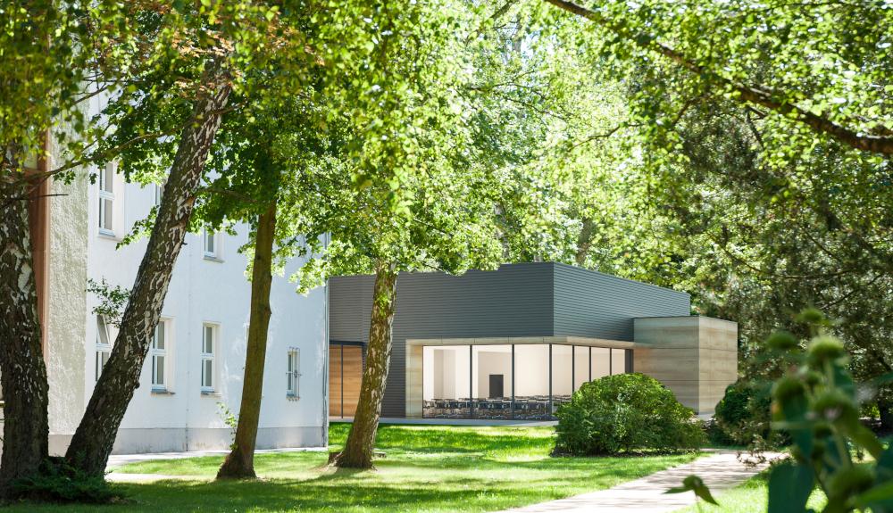 Projektbild 4, Heinrich-Schütz-Schule  |  Rostock