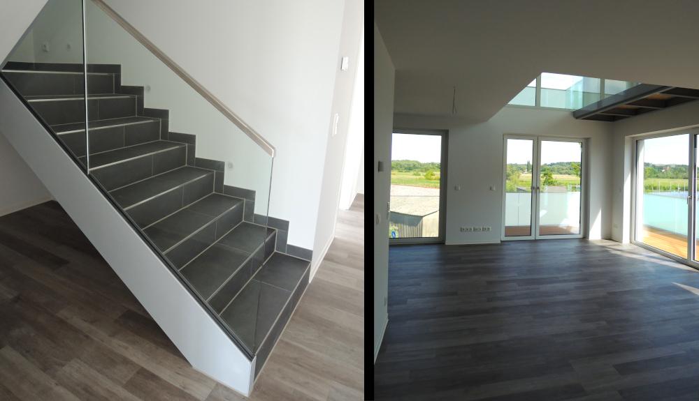 Projektbild 5, Neubau Petriviertel     Am Haargraben     Beim Holzlager – Rostock