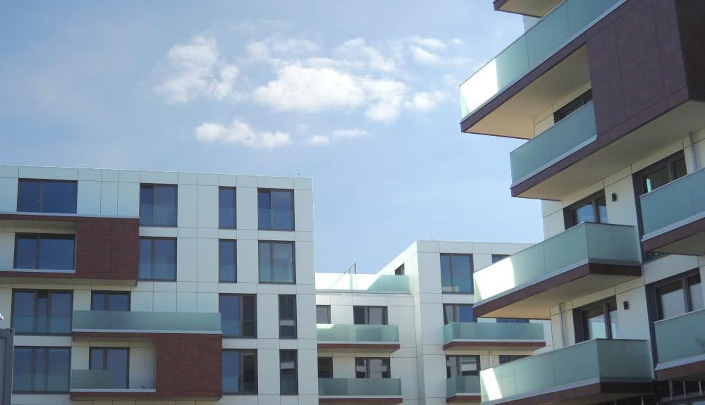 Projektbild 3, Neubau Petriviertel     Am Haargraben     Beim Holzlager – Rostock