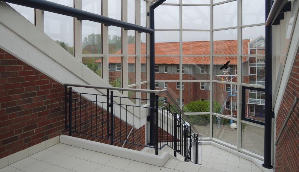 Projektbild 1, Unterkunftsgebäude | Parow