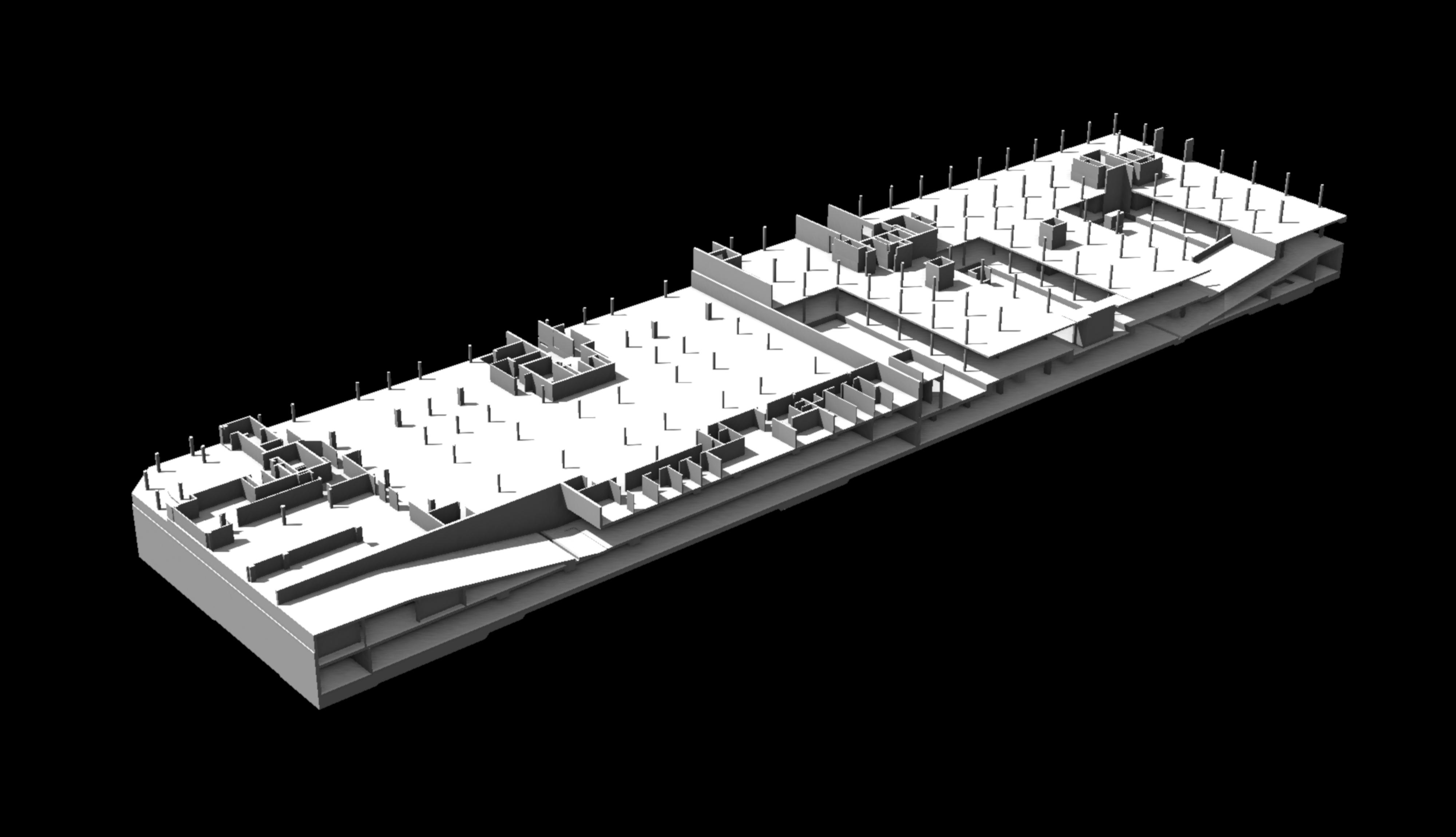 Projektbild 3, SKB  |  Südkreuz Berlin