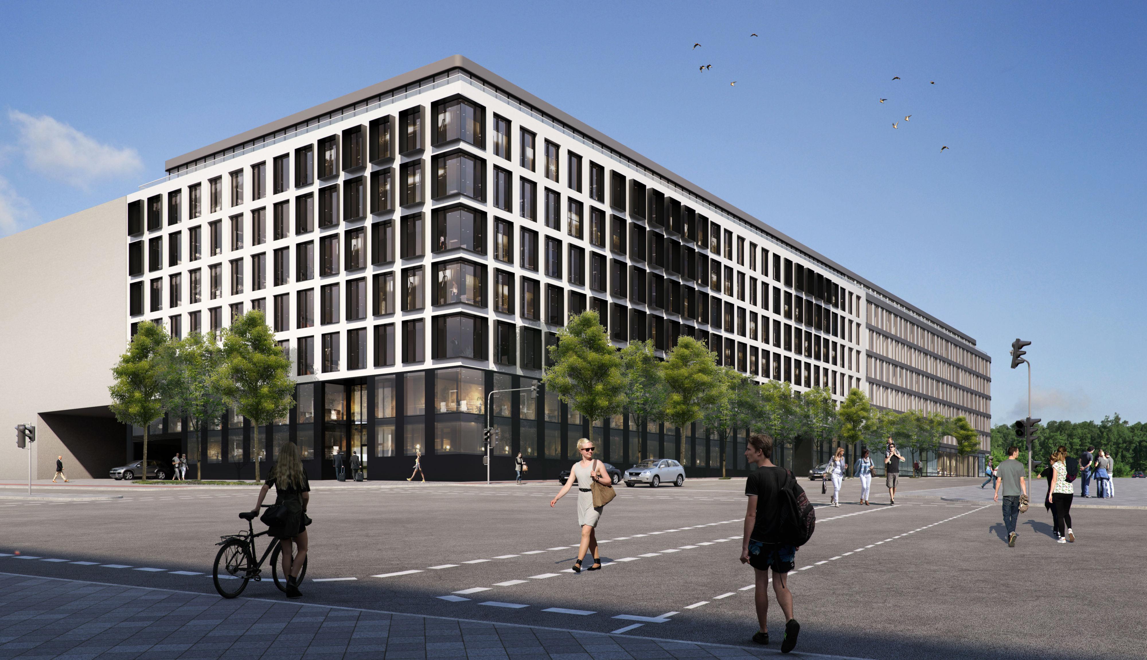 Projektbild 2, SKB  |  Südkreuz Berlin