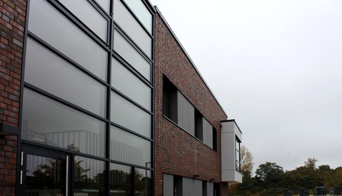 Projektbild 8, Feuerwache   |   TrÜbPl Putlos, Wagrien Kaserne Oldenburg
