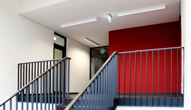 Projektbild 10, Feuerwache   |   TrÜbPl Putlos, Wagrien Kaserne Oldenburg