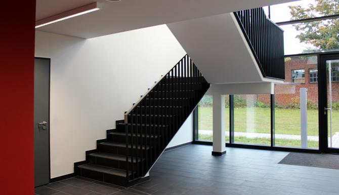 Projektbild 12, Feuerwache   |   TrÜbPl Putlos, Wagrien Kaserne Oldenburg