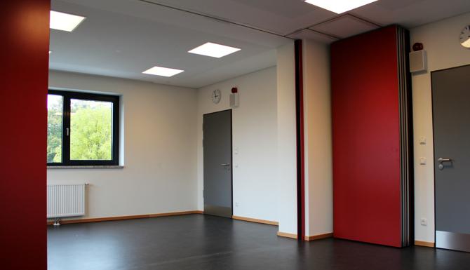 Projektbild 15, Feuerwache   |   TrÜbPl Putlos, Wagrien Kaserne Oldenburg