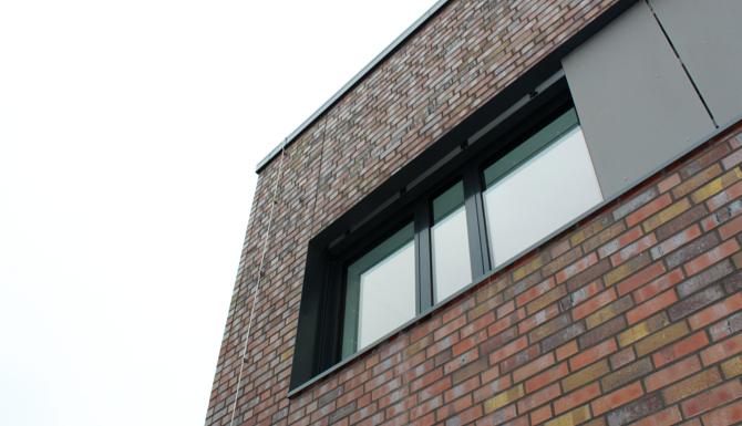 Projektbild 7, Feuerwache   |   TrÜbPl Putlos, Wagrien Kaserne Oldenburg