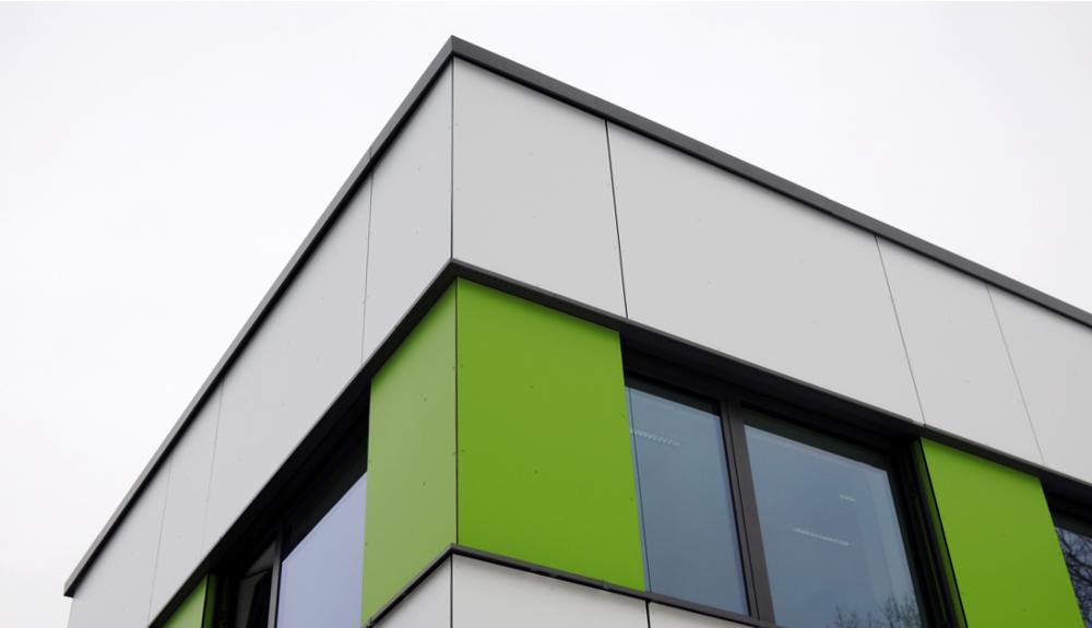 Projektbild 4, Zolllehranstalt   |   Gehlsdorf
