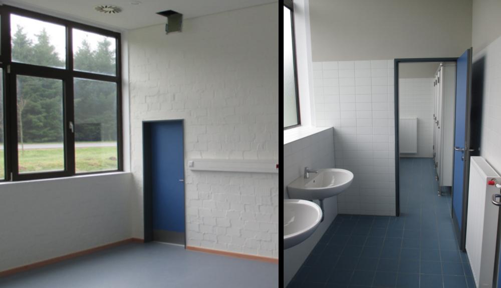 Projektbild 2, Lfz Inst. Halle   |   NATO Flugplatz Schleswig – Jagel