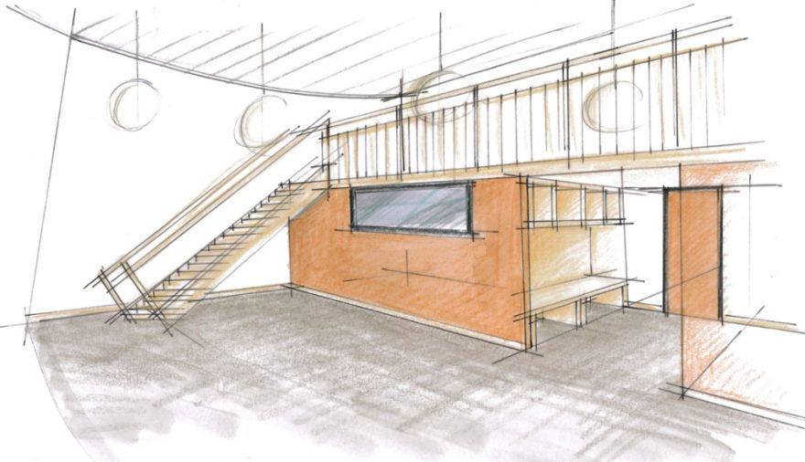 Projektbild 4, Kindertagesstätte | Groß Stove