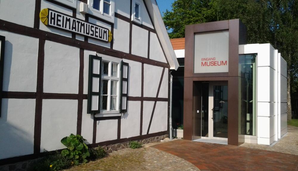 Projektbild 1, Museumshof   |   Zingst