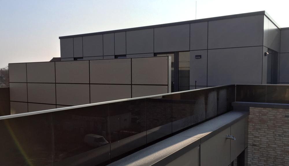 Projektbild 3, Mehrfamilienhaus | Rostock – Wiesenweg Warnemünde
