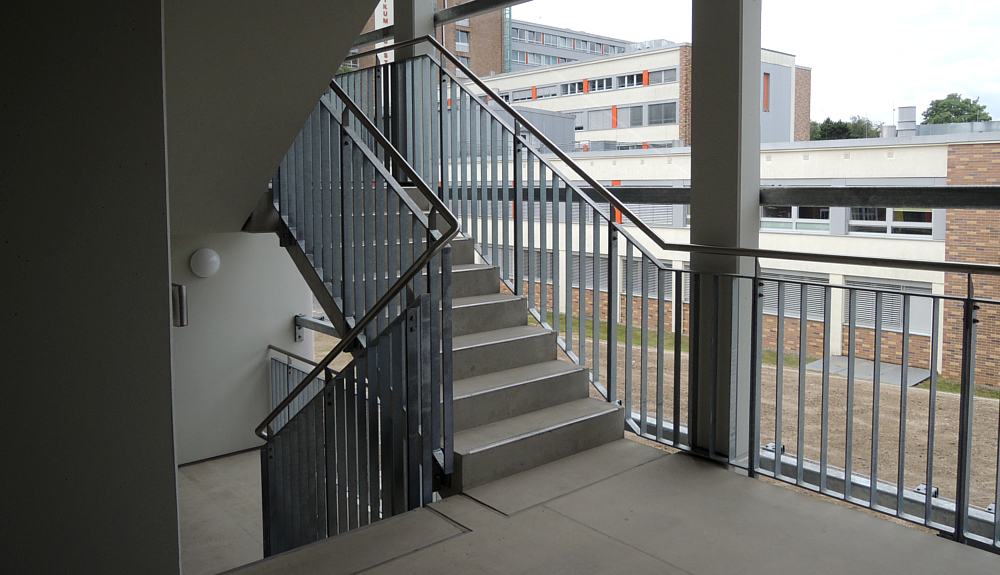 Projektbild 6, Parkhaus Südstadtklinikum   |   Rostock