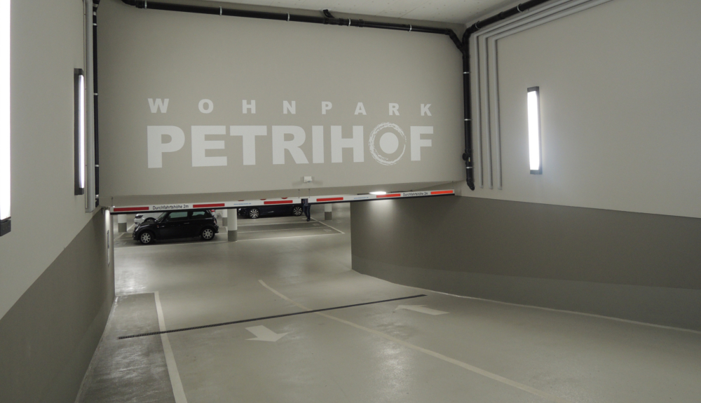Projektbild 11, Neubau Petrihof   |   Petriviertel – Rostock