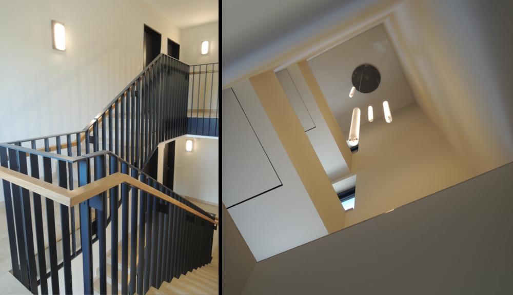 Projektbild 14, Neubau Petrihof   |   Petriviertel – Rostock
