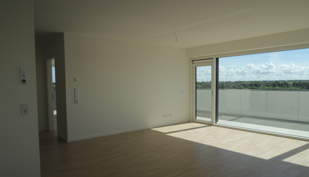 Projektbild 15, Neubau Petrihof   |   Petriviertel – Rostock