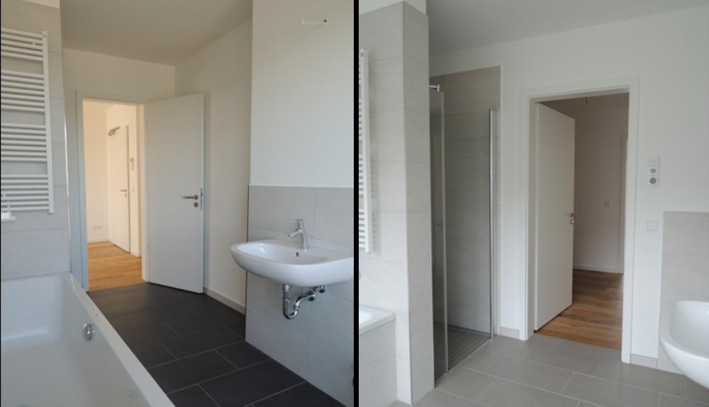 Projektbild 17, Neubau Petrihof   |   Petriviertel – Rostock