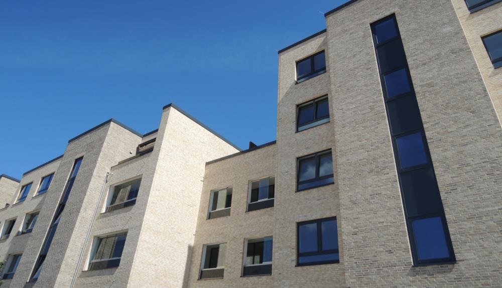 Projektbild 2, Neubau Petrihof   |   Petriviertel – Rostock