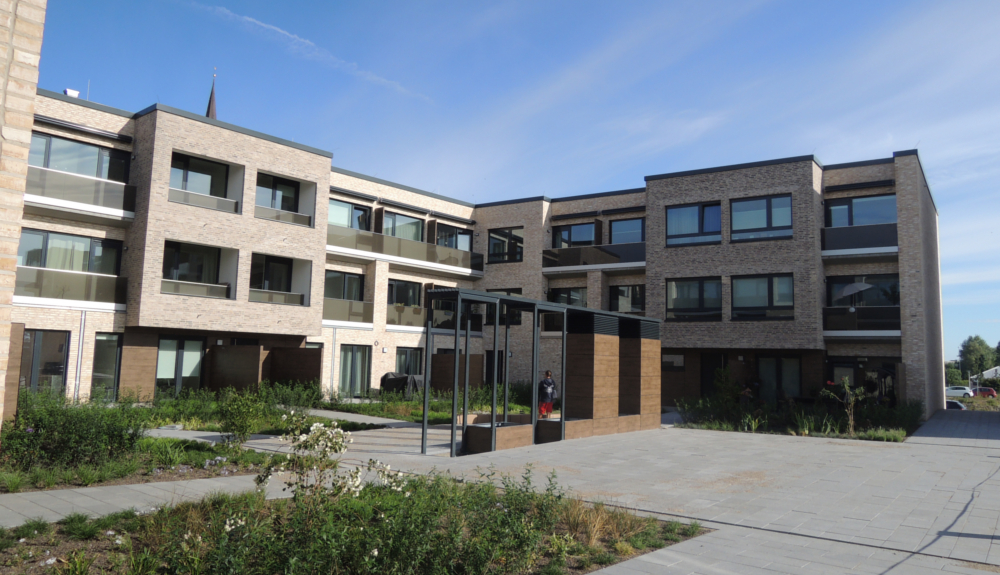Projektbild 6, Neubau Petrihof   |   Petriviertel – Rostock