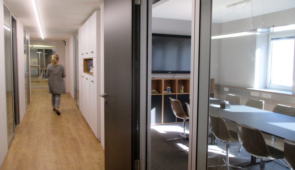 Projektbild 6, Büro | Rostock