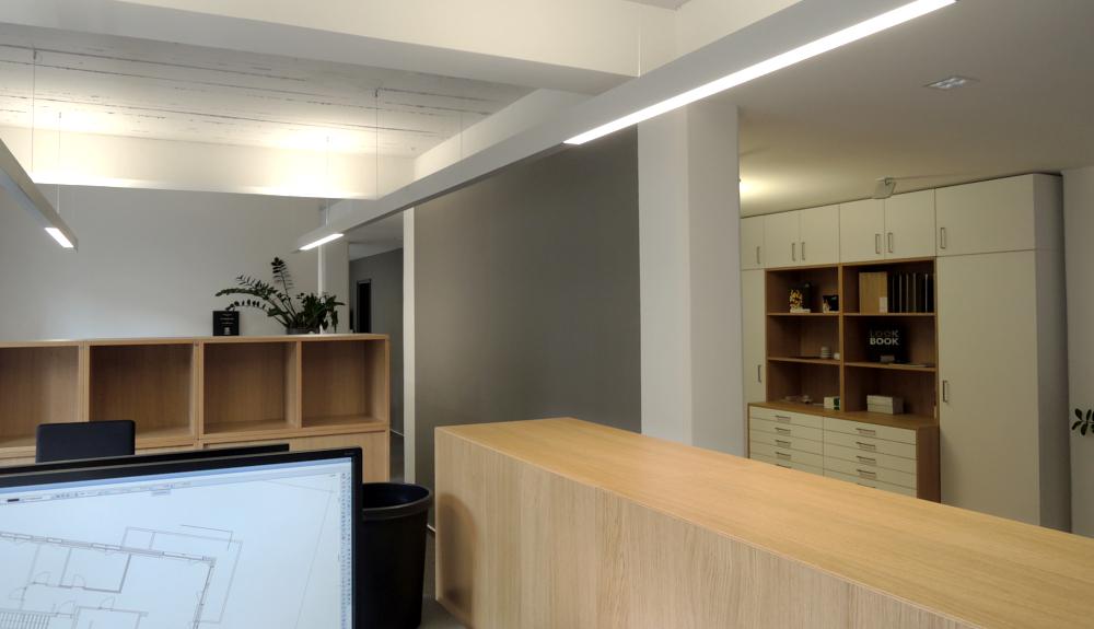 Projektbild 7, Büro | Rostock