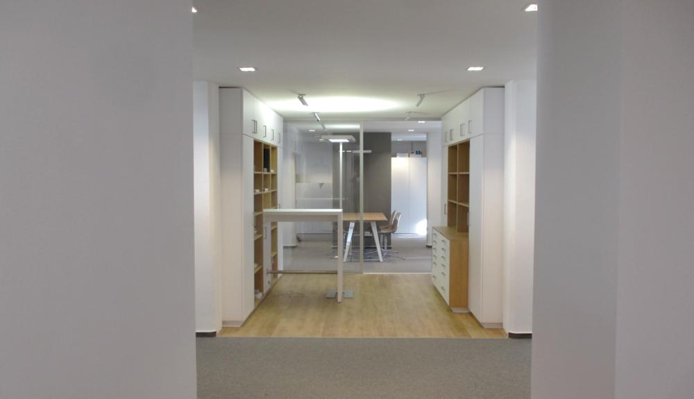Projektbild 8, Büro | Rostock