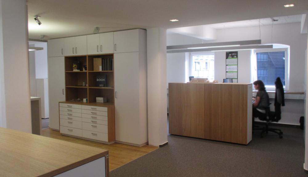 Projektbild 9, Büro | Rostock