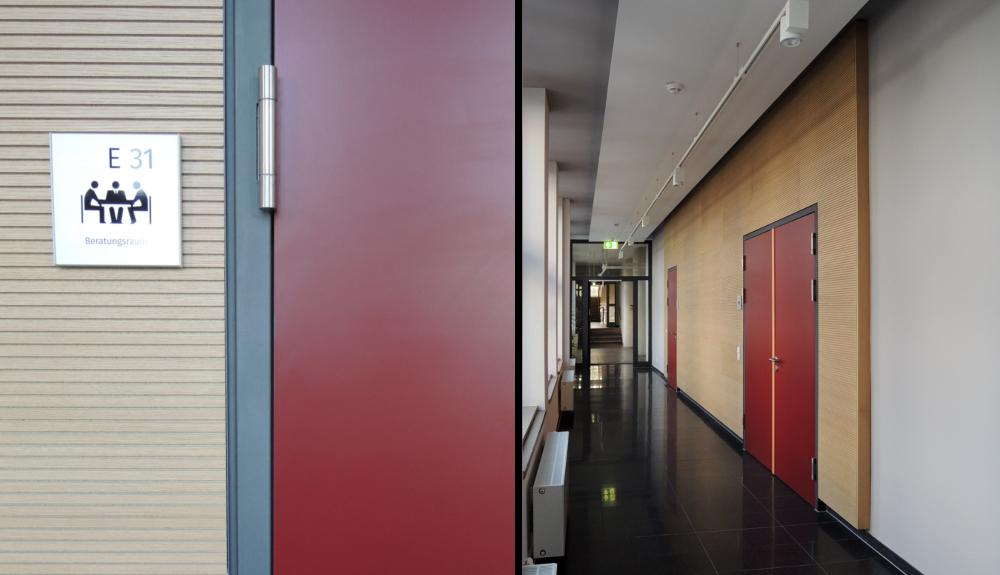 Projektbild 1, Haus des Bauens und der Umwelt   |   Rostock