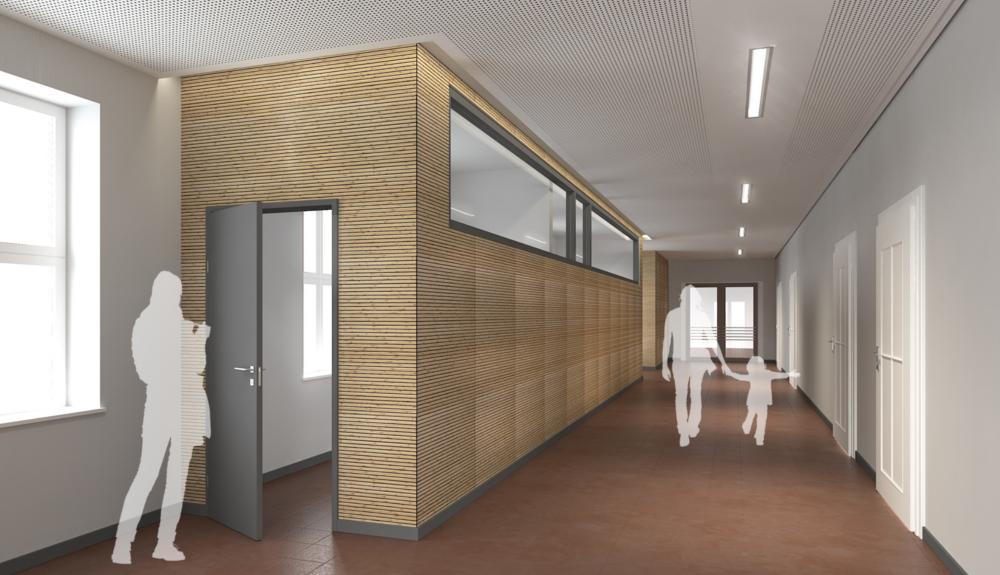 Projektbild 2, Heinrich-Schütz-Schule  |  Rostock