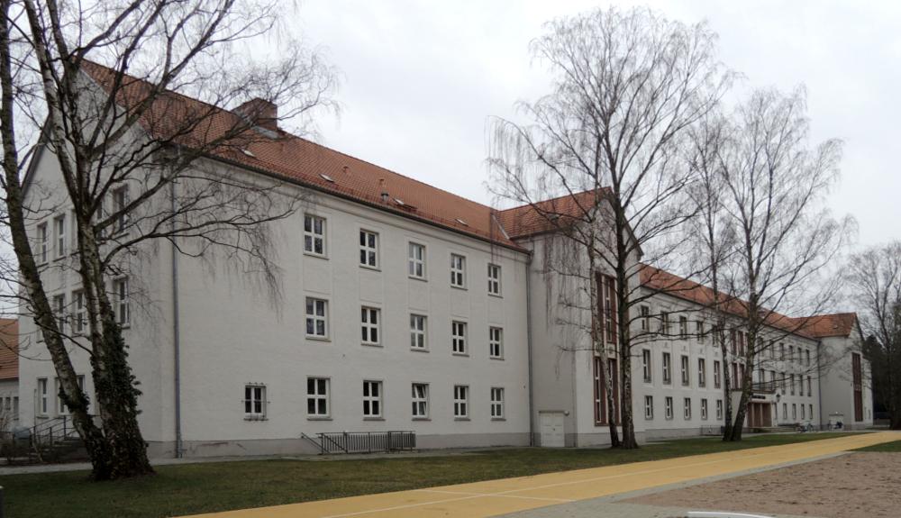 Projektbild 7, Heinrich-Schütz-Schule  |  Rostock