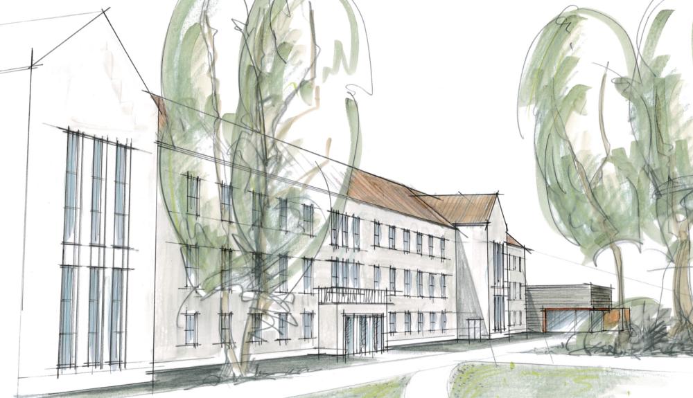 Projektbild 6, Heinrich-Schütz-Schule  |  Rostock