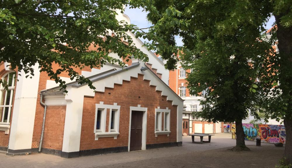 Projektbild 3, Margaretenschule  |  Rostock