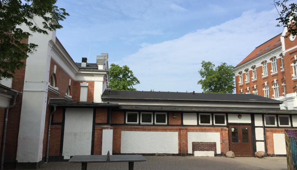 Projektbild 4, Margaretenschule  |  Rostock