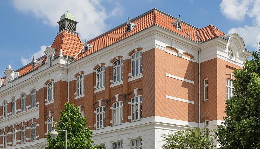 Projektbild 1, Margaretenschule  |  Rostock