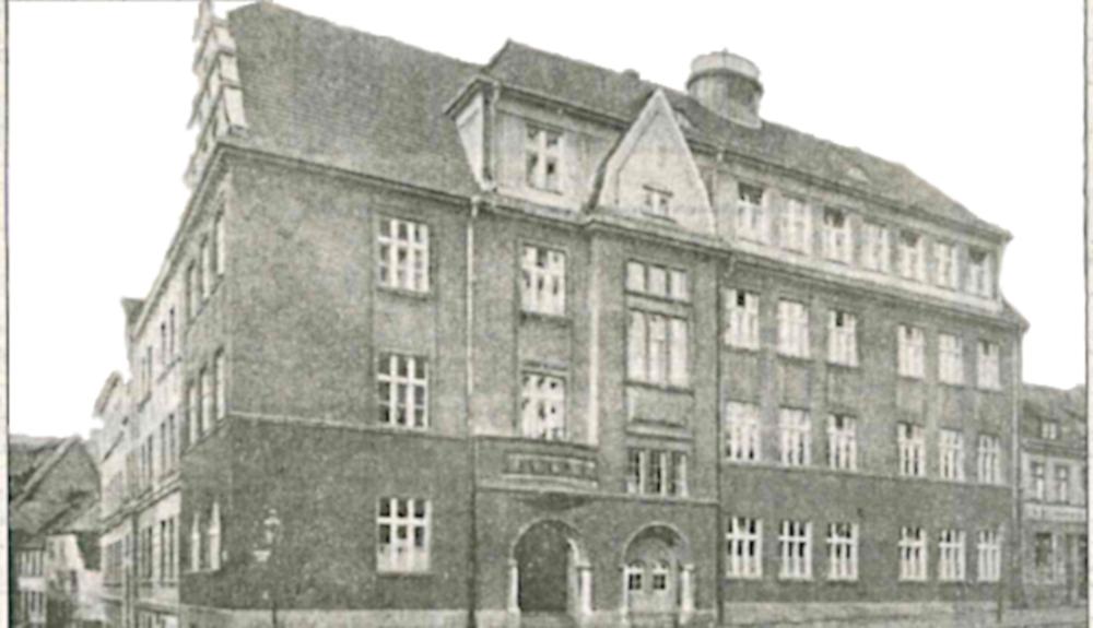 Projektbild 4, Grundschule am Alten Markt  |  Rostock
