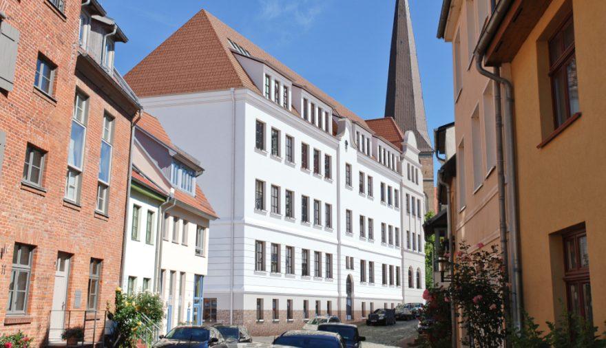 Projektbild 5, Grundschule am Alten Markt  |  Rostock