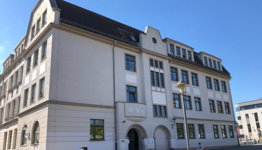 Projektbild 3, Grundschule am Alten Markt  |  Rostock
