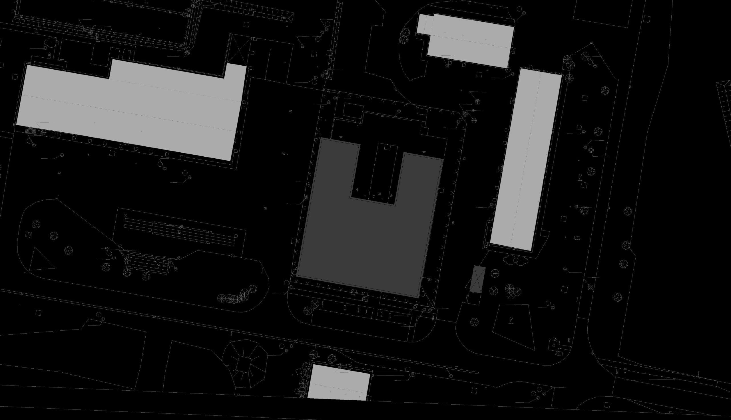 Projektbild 1, Stabsgebäude  |  Laage