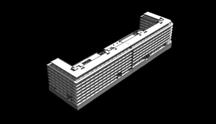 Projektbild 5, SKB     Südkreuz Berlin